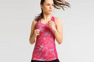 Las 10 mejores camisetas técnicas de mujer
