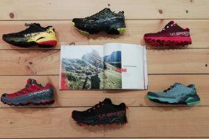 Las 10 mejores zapatillas de trail running de mujer